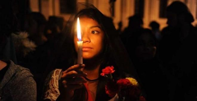 #NiUnaMenos: de Argentina a Turquía, las mujeres paran este 8 de marzo