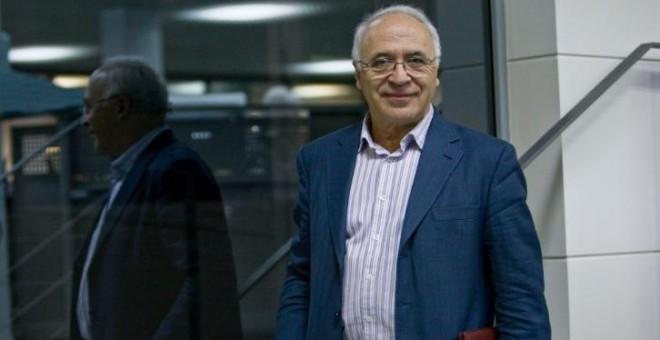 Juan José Tamayo, director de la cátedra de Teología y Ciencias de las Religiones Ignacio Ellacuría de la Universidad Carlos III.