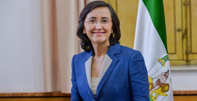 Rosa Aguilar /Junta de Andalucía