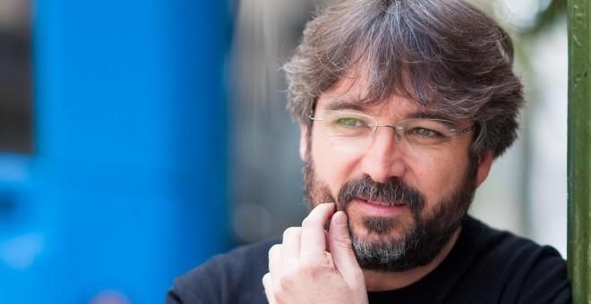 Jordi Évole, director y presentador de 'Salvados'. / FOTOS: CHRISTIAN GONZÁLEZ