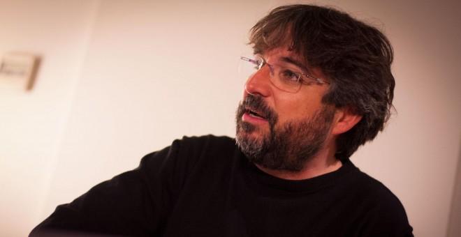 Jordi Évole. / FOTO: CHRISTIAN GONZÁLEZ