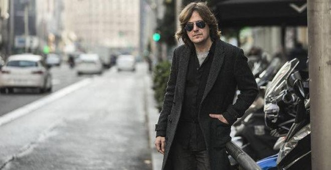 Imagen de archivo del cantante asturiano Nacho Vegas / EFE