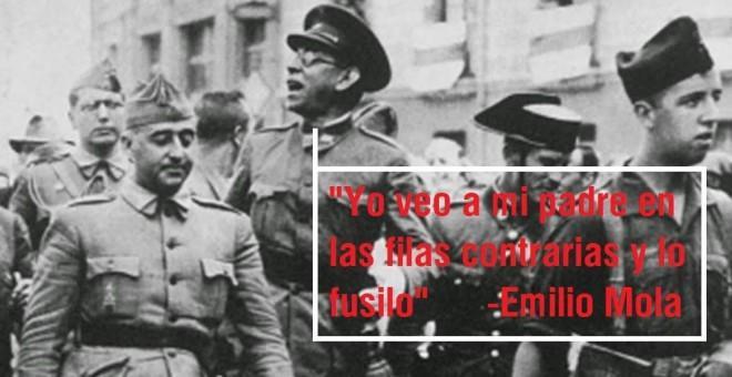 80 años de la muerte de Emilio Mola, el director del golpe contra la II República
