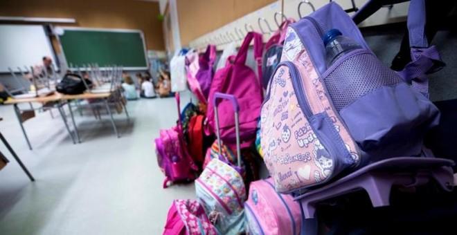La educación inclusiva, el derecho olvidado tras la LOMCE y los recortes