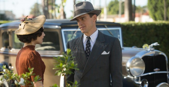 'The Last Tycoon' llega a partir del día 28 a Amazon Prime Video.