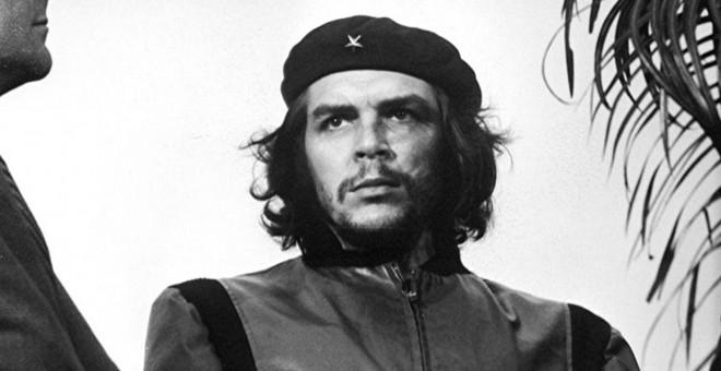 Ernesto 'Che' Guevara./Wikipedia