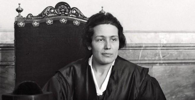 30 años de la muerte de Victoria Kent, la mujer que retiró los grilletes de las prisiones
