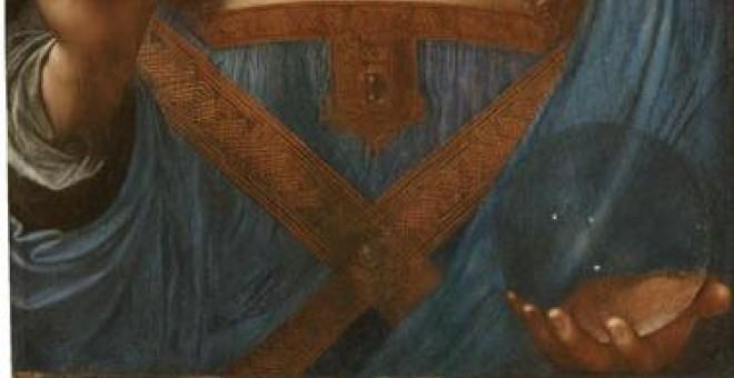 La rocambolesca historia del último Da Vinci