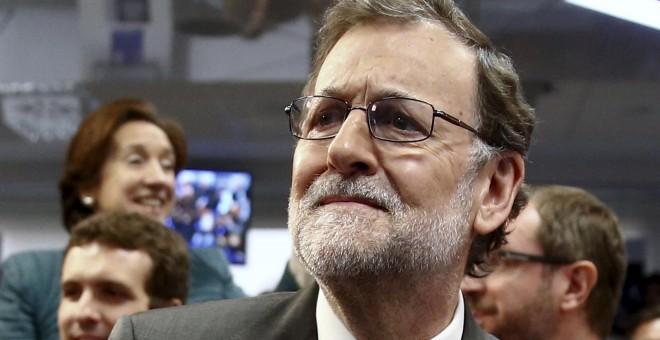 Rajoy está decidido a mantener la política hidráulica que su partido defendía el siglo pasado