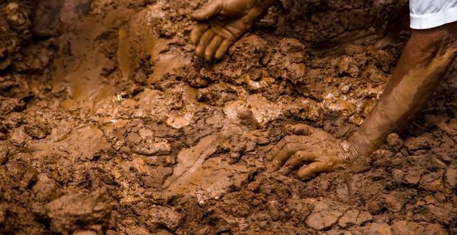 Se cumplen dos años del accidente de Samarco, la mayor tragedia medio ambiental de Brasil.