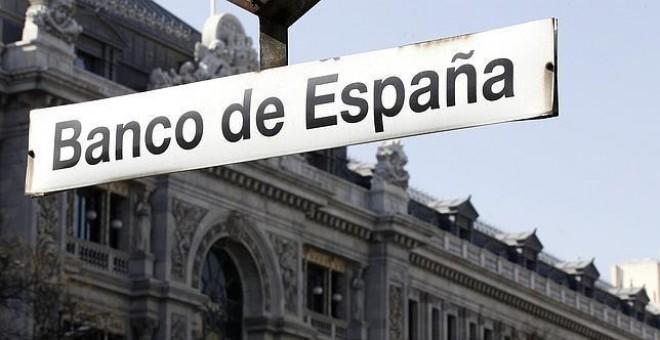 Metro de Banco de España. EFE/Archivo