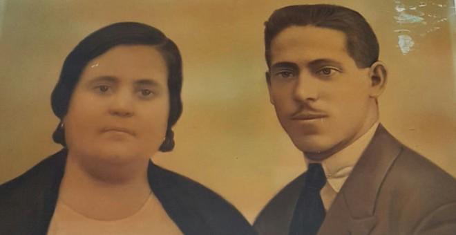 Guadalupe Sánchez López y Antonio Anillo Marín (1)