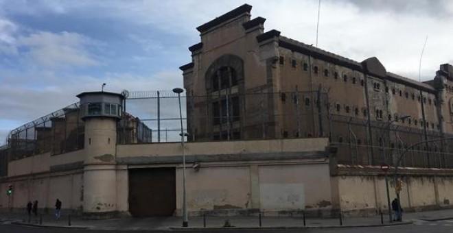 El CPT descarta que los malos tratos estén generalizados en las prisiones españolas pero sí advierte que hay denuncias de exceso de la fuerza por parte de las autoridades españolas / EUROPA PRESS
