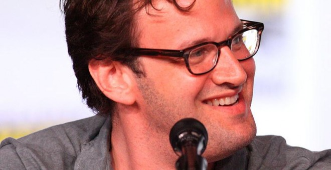 Andrew Kreisberg, productor de 'The Flash', 'Supergirl', 'Arrow' y 'Legends of Tomorrow' / Wikipedia