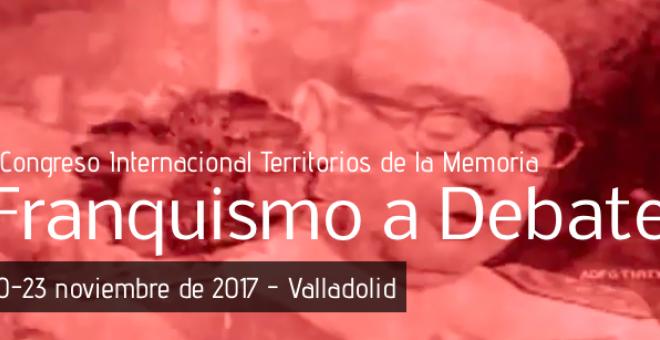 El franquismo a debate en la Universidad de Valladolid