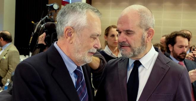 El caso ERE llega a juicio: 23 años de Gobierno andaluz en el banquillo.