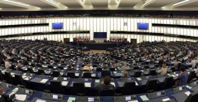 Parlamento Europeo / EUROPA PRESS