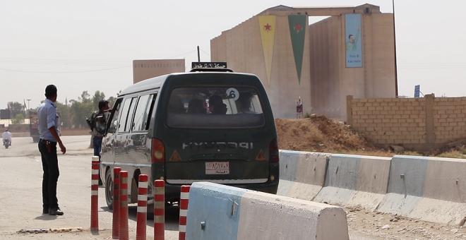 control-policial-Rojava