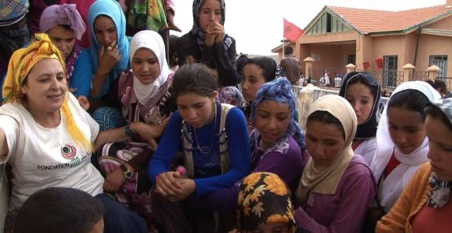 Según datos de UNICEF, cada año 15 millones de niñas son obligadas a contraer matrimonio forzado.