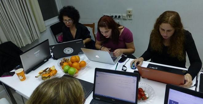 Imagen de Wiki Women Editors Project. | Chenspec (CC)