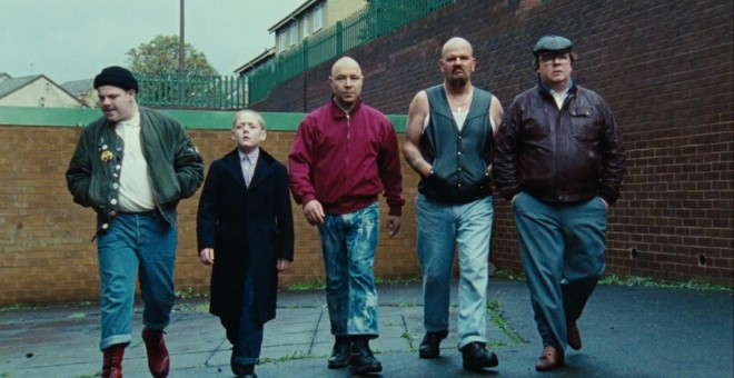 'This is England'