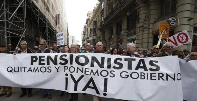 manifestación-madrid-pensionistas