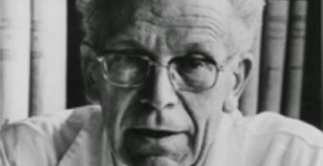 El psiquiatra austríaco Hans Asperger