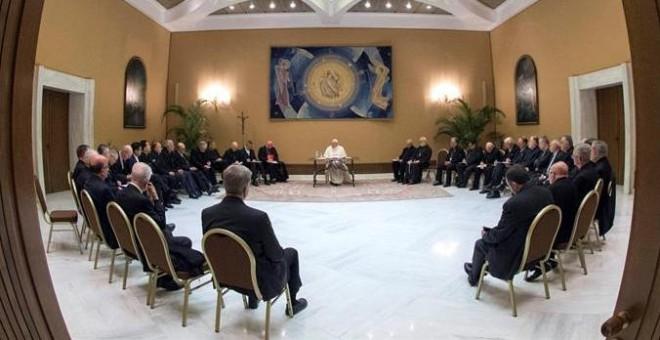 papa-obispos-chile