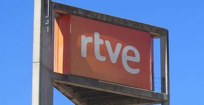 Edificio de RTVE. Foto: Europa Press