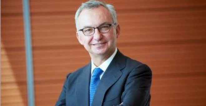 El ya exdirector médico del Memorial Sloan Kettering Cancer Center de Nueva York, José Baselga.