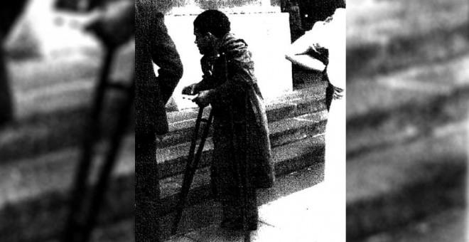 Manuel Escorza fue clave en la Guerra Civil y la revolución social que tuvo lugar en Catalunya y Aragón tras la derrota del golpe de Estado de Franco. / ARCHIVO FAMILIAR