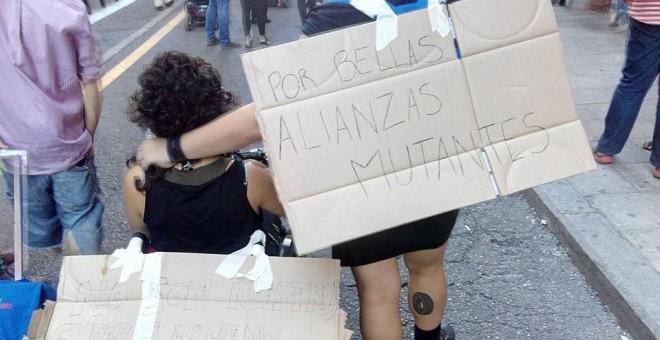 Diversidad funcional: El derecho a vivir de forma independiente | Patricia Hidalgo