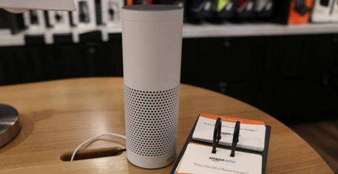 Unos 43 millones de personas utilizan los dispositivos Echo de Amazon/REUTERS