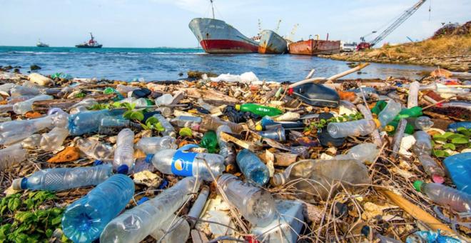 2018, el año en que descubrimos que el plástico nos está ahogando