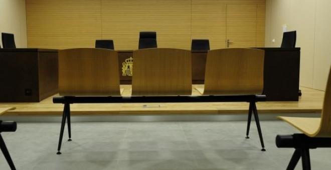 Un centenar de políticos y funcionarios cumplen penas de cárcel por delitos de corrupción en España/ Aragón Hoy