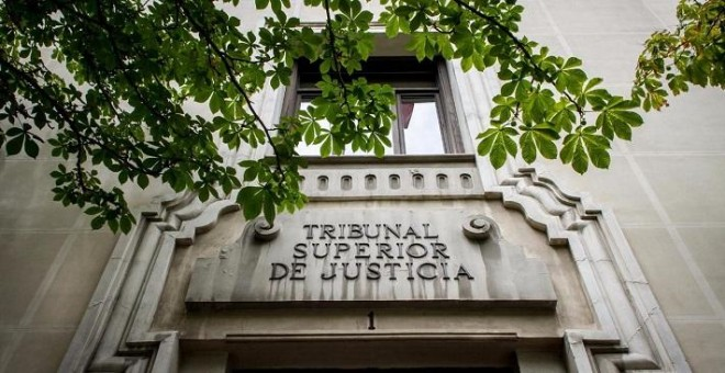 Tribunal Superior de Madrid