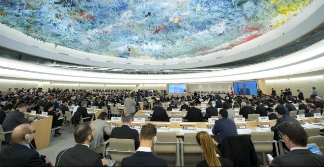 El Comité de Derechos Civiles y Políticos de la ONU tiene su sede en Ginebra (Suiza) | ONU