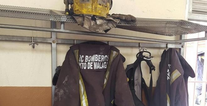 La carencia de un equipo de descontaminación del equipo expone a bomberos y ciudadanía a sustancia cancerígenas. – SAB.