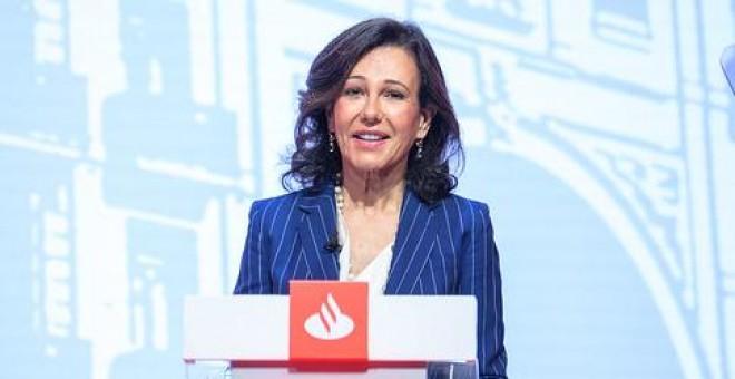 El Santander tendrá que pagar a una clienta 395.000 euros tras invertir en un producto de alto riesgo