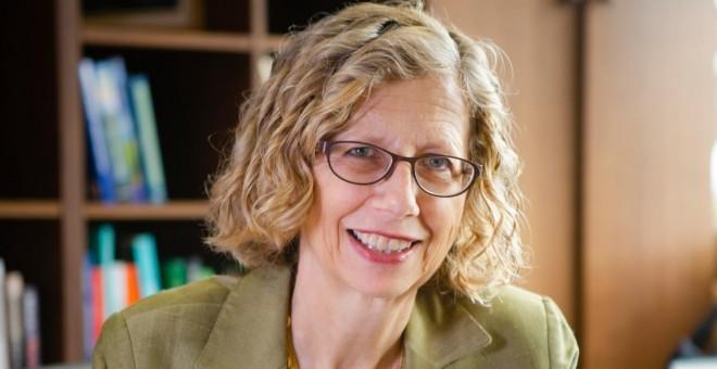 25/10/2019-. La economista danesa Inger Andersen, directora ejecutiva mundial del Programa de Naciones Unidas para el Medio Ambiente (PNUMA).