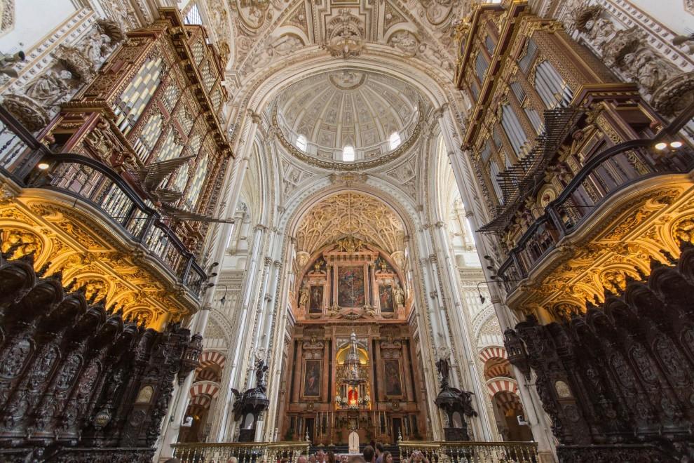 Mezquita de Córdoba. / PIXABAY (Gerhard Bögner)