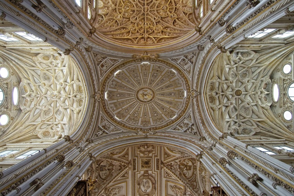 Mezquita de Córdoba. / PIXABAY (Makalu)
