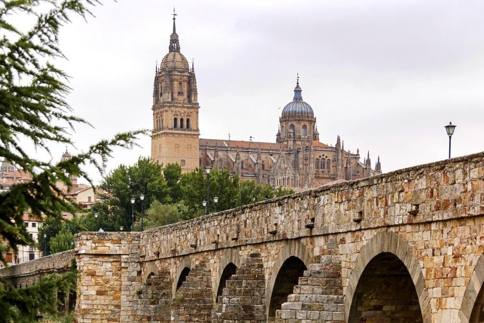 Salamanca será una de las ciudades beneficiadas por esta circunstancia. / Pixabay