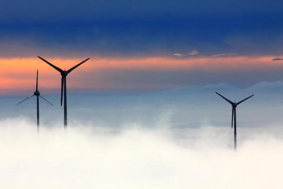 El cambio climático perjudicará incluso a las energías que ayudarán a luchar contra él, según un nuevo estudio. / Pixabay
