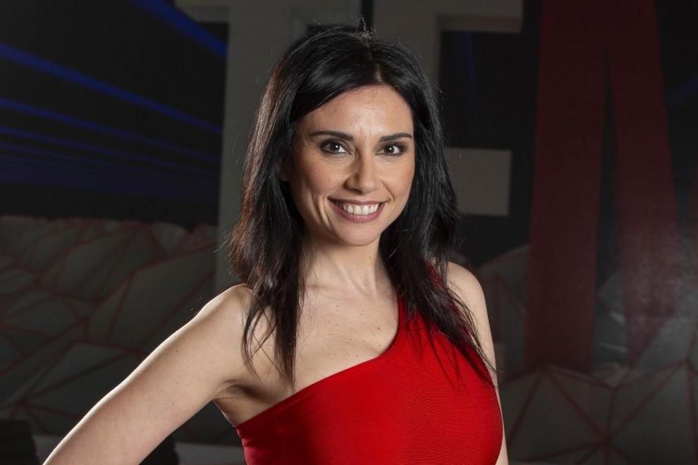 La economista, actriz y presentadora Marta Flich. / MEDIASET