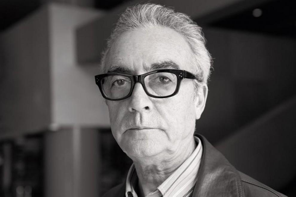 O colunista e escritor Juan José Millás reflete sobre o coronavírus, o capitalismo e o futuro.  / ALFAGUARA