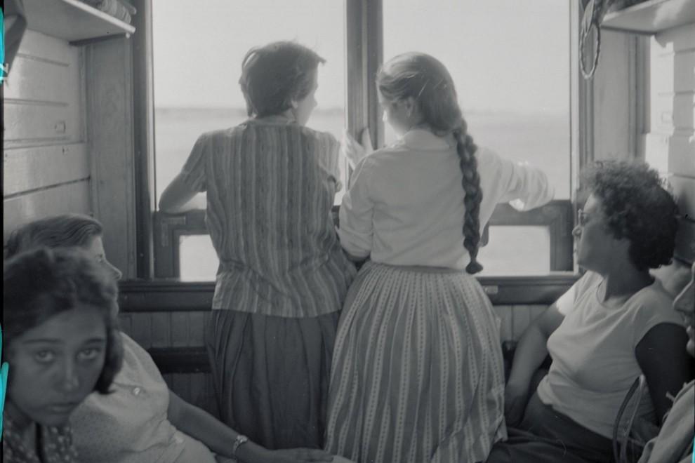 Cuenca. 1960.