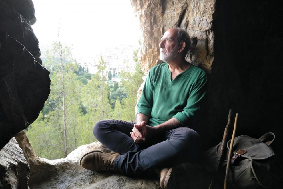 Alberto Manzano, autor del libro 'Aleluya. Mística y religiones en el rock'.