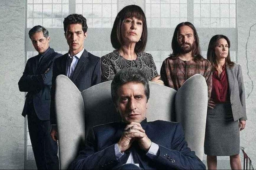 'El Reino', la serie que cabrea a los evangélicos argentinos
