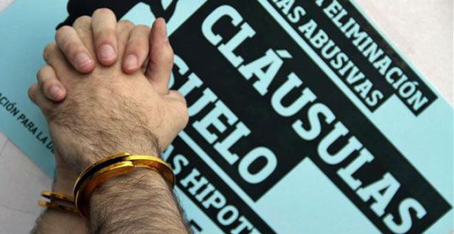 Facua lanza una calculadora para saber el dinero que te for Hipotecas afectadas por el suelo